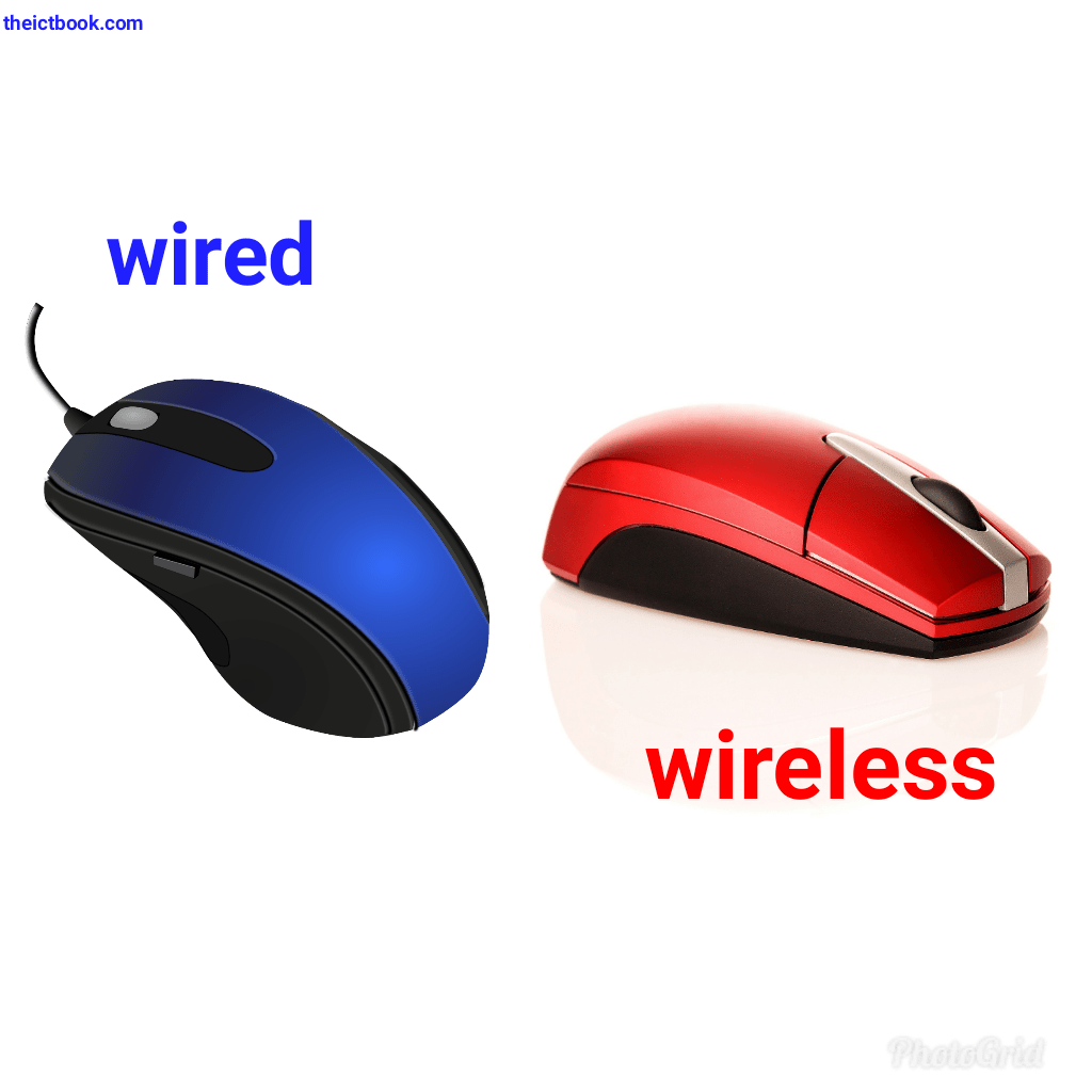 Which computer mouse should I buy, wireless or wired?